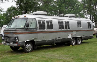RV Roof Maintenance Guide