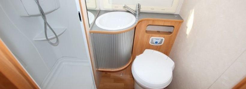 Rv Bathroom Sink