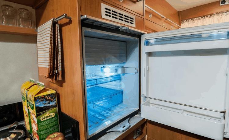 best RV refrigerator guide