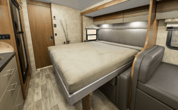 Murphy Bed for RV