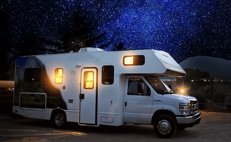 Best RV to live in full-time