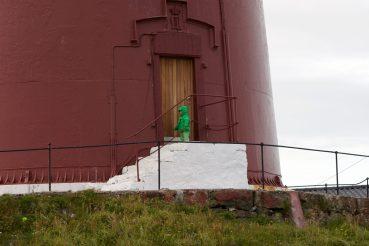 Leuchtturm von Andenes