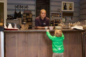 Café Billingen - Familienbetrieb mit Leib und Seele
