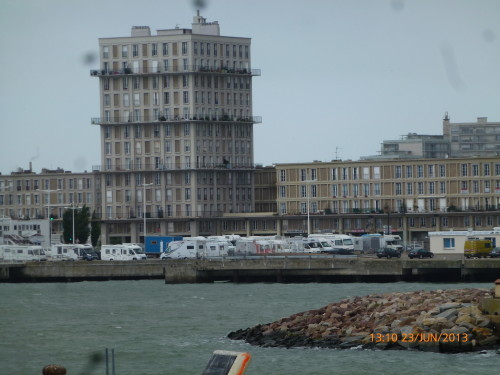CP Le Havre