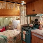 10 Quick Tips Regarding Creative Camper Remodeling Ideas