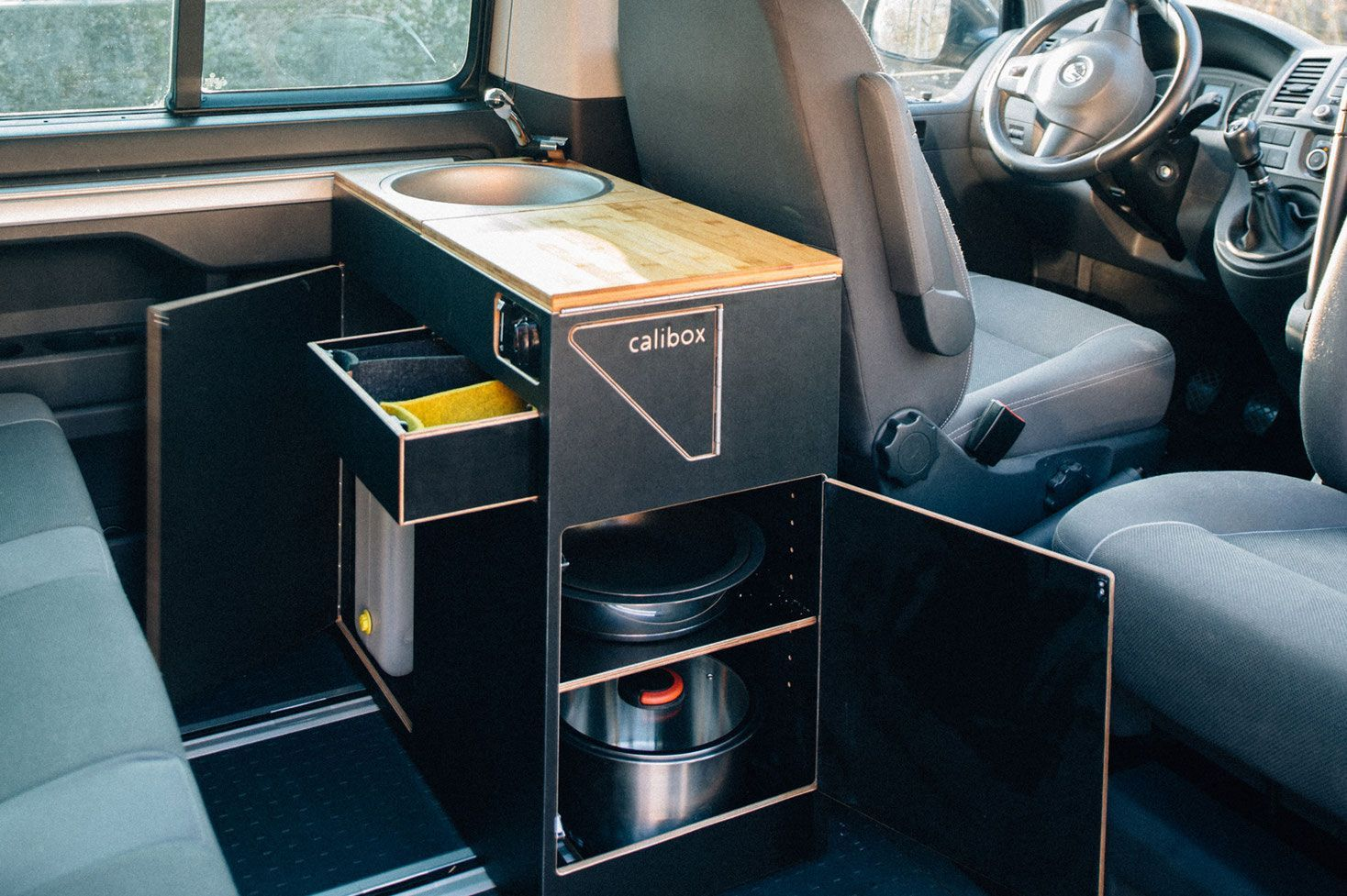 Campervan Interiors We Love