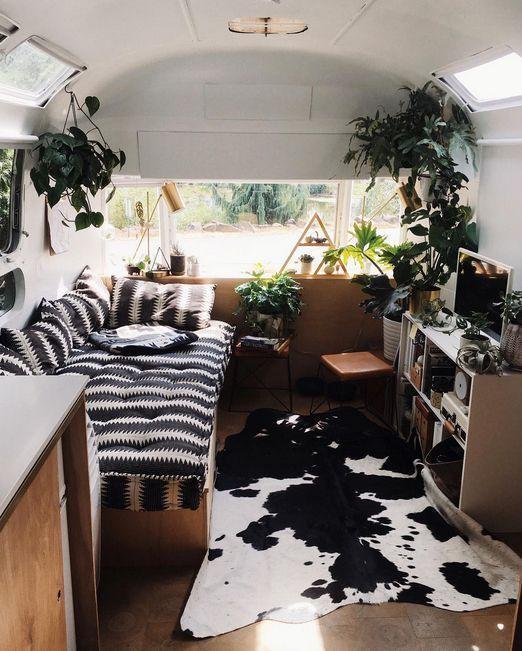 16 Best RV Camper Remodel to RV Travel Trailers