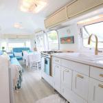 13 DIY Airstream Kitchen Remodel