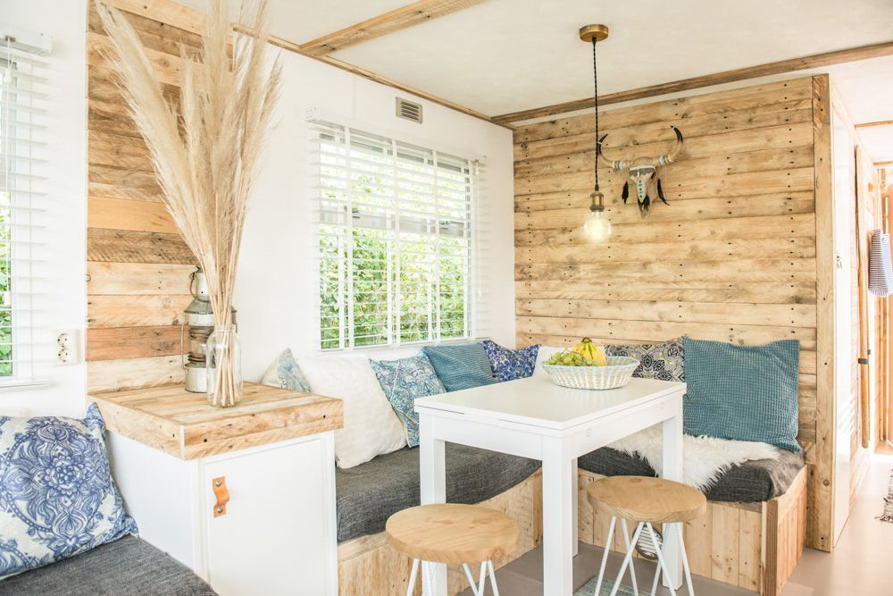 13 Amazing Caravan Interior Design Ideas