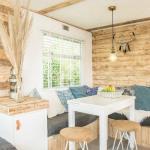 13 Amazing Caravan Interior Design Ideas