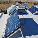 Basics of Solar Power For RV