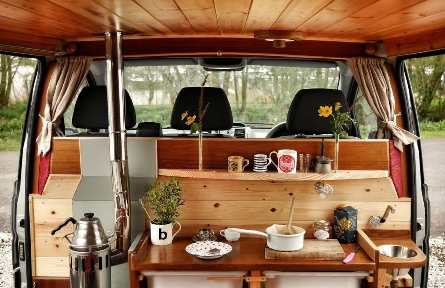 18 Inspiring Campervan Travels