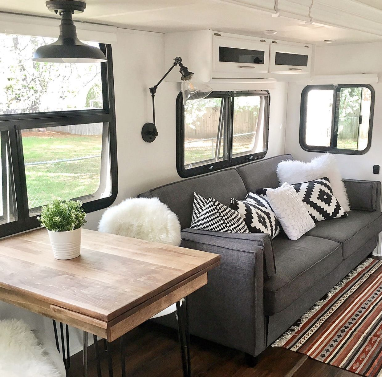 13 Camper Remodel Ideas That Will Inspire You