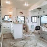 6 Amazing Camper Kitchen Ideas