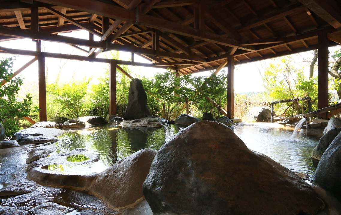 温泉大好きキャンパーが推す九州の温泉付キャンプ場 Camper S Delight