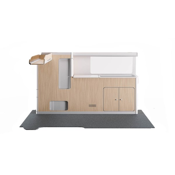 VW t5 t6 complete furniture kit
