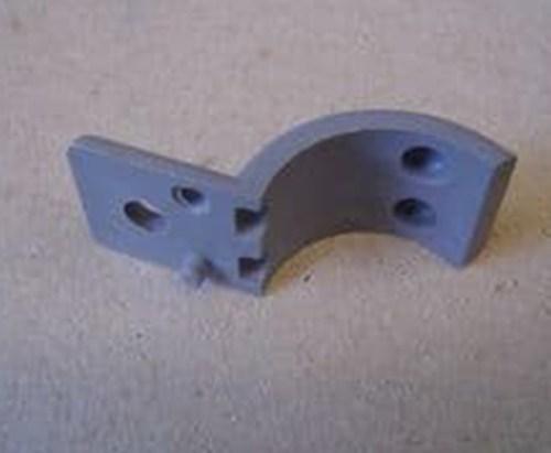 28mm campervan plumbing mounting bracket