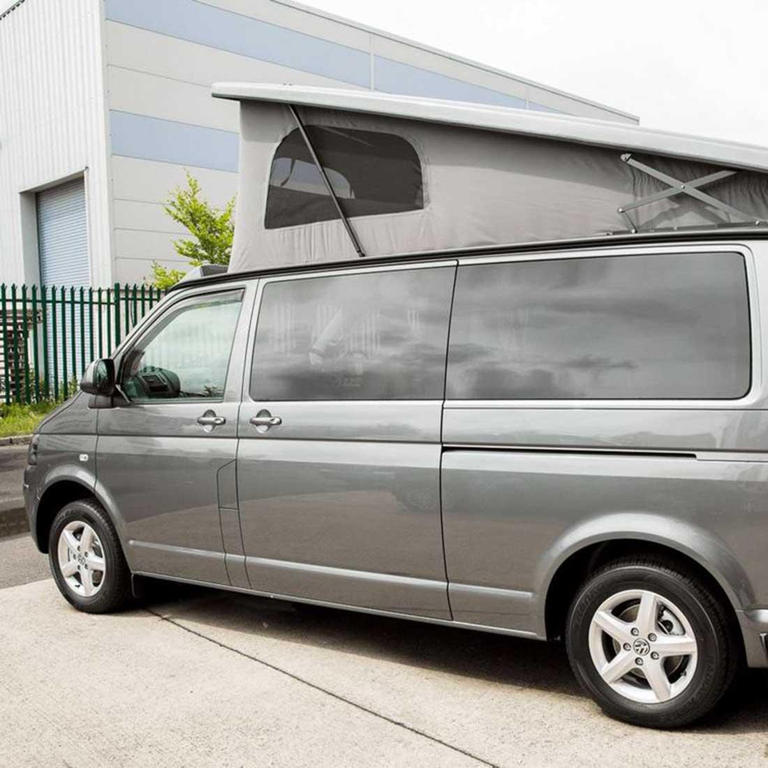 Best campervan conversion parts for sale.
