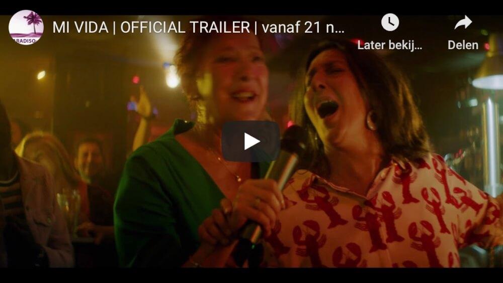 De Nederlandse film Mi Vida werd opgenomen in de levendige havenstad Cádiz. (Filmpje YouTube 2 min.).