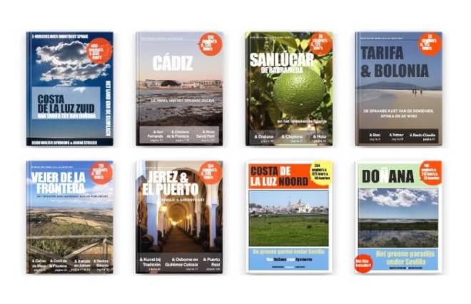 Onze e-reisgidsenreeks, de digitale boeken die écht alles laten zien. Meer informatie kun je vinden in de boekshop van Apple of Boekenbestellen.nl