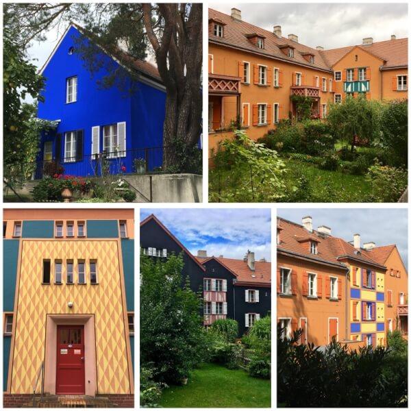 Gartenstadt