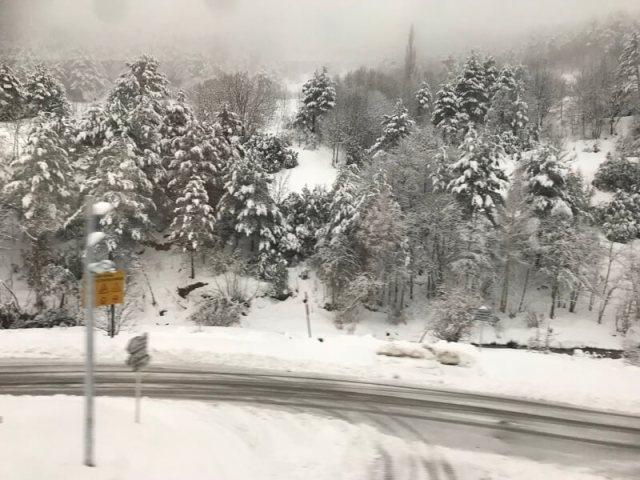 Voor het echte dikke pak sneeuw kun je het beste naar La Molina.
