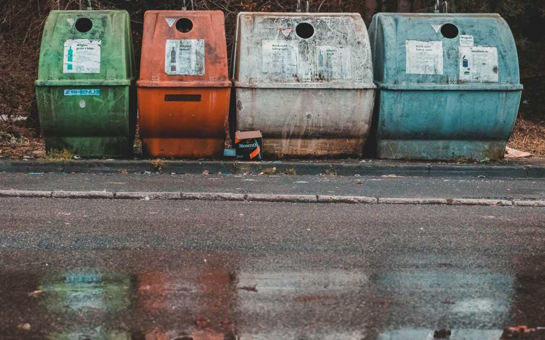 3 Things You Didn't Know About Composting Human Waste