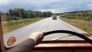 Campervan & Wohnbomil Service Hannover wünscht allen eine Gute Reise