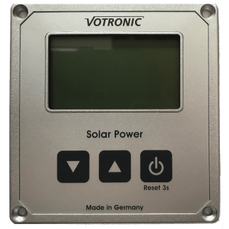 Votronic Solarcomputer S LCD
