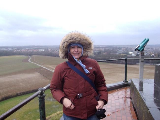 Waterloo Battlefield