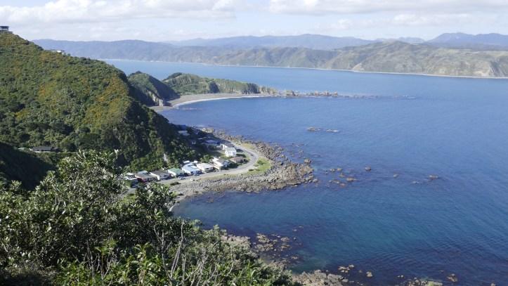 New Zealand North Island Capital