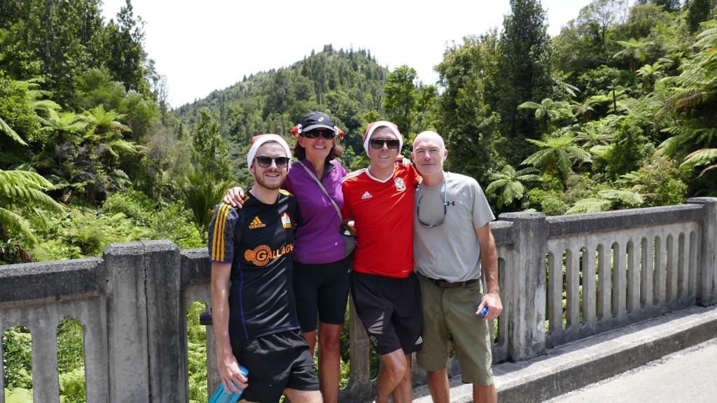 New Zealand Great Walks