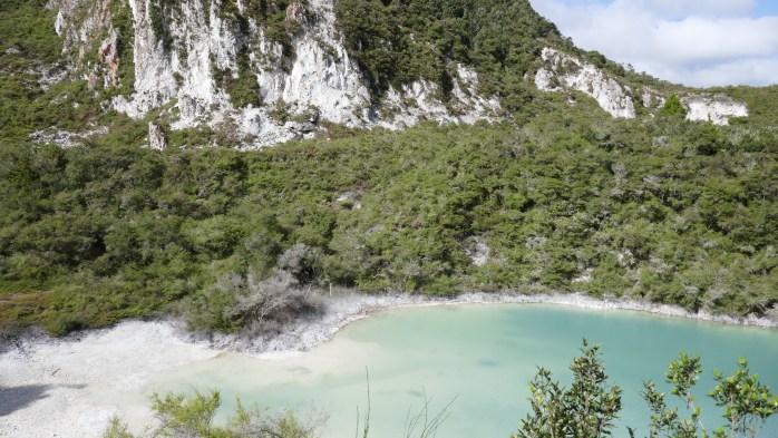 Rainbow Mountain Walk New Zealand
