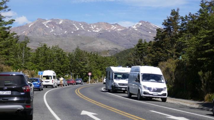 Tongaririo National Park
