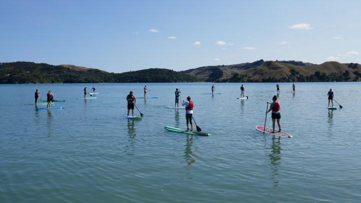 Raglan North Island NZ