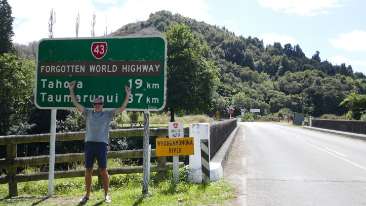 The Forgotten World Highway