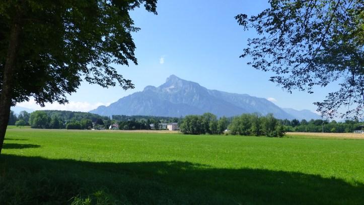 Salzburg Alps