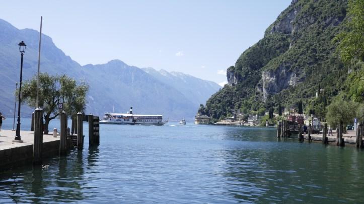 Lake Garda by Campervan