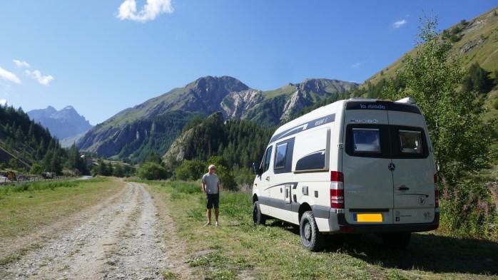 Mercedes Sprinter Campervan