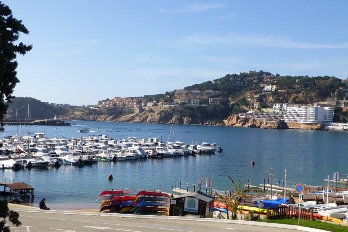 Top tips Winter Motorhome Trip Spain