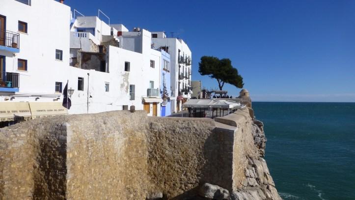 Top Tips Winter Motorhome Trip to Spain