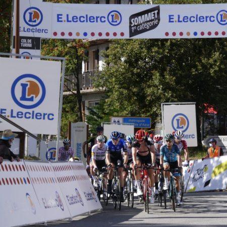 The Tour de France by Motorhome