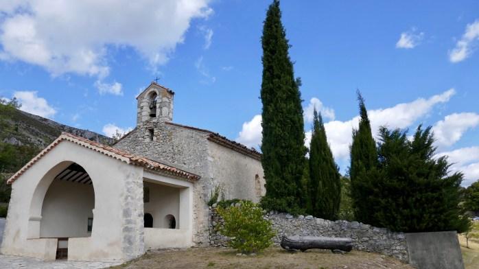 Tregance Village