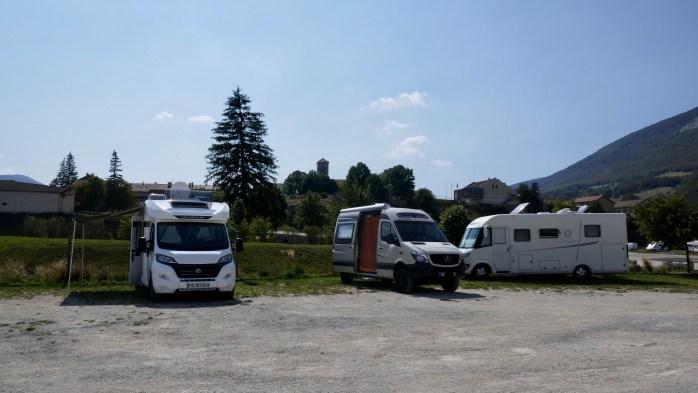 Aire Vassieux En Vercors War Memorial Site