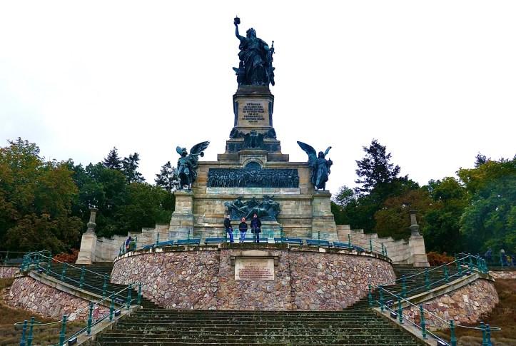 The Niederwald Monument
