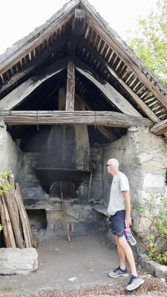 France Bread Oven