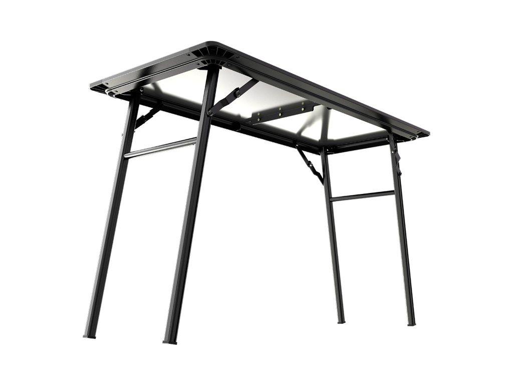 Expedition Aluminium Roof Rack Table Amp Under Rack Brackets