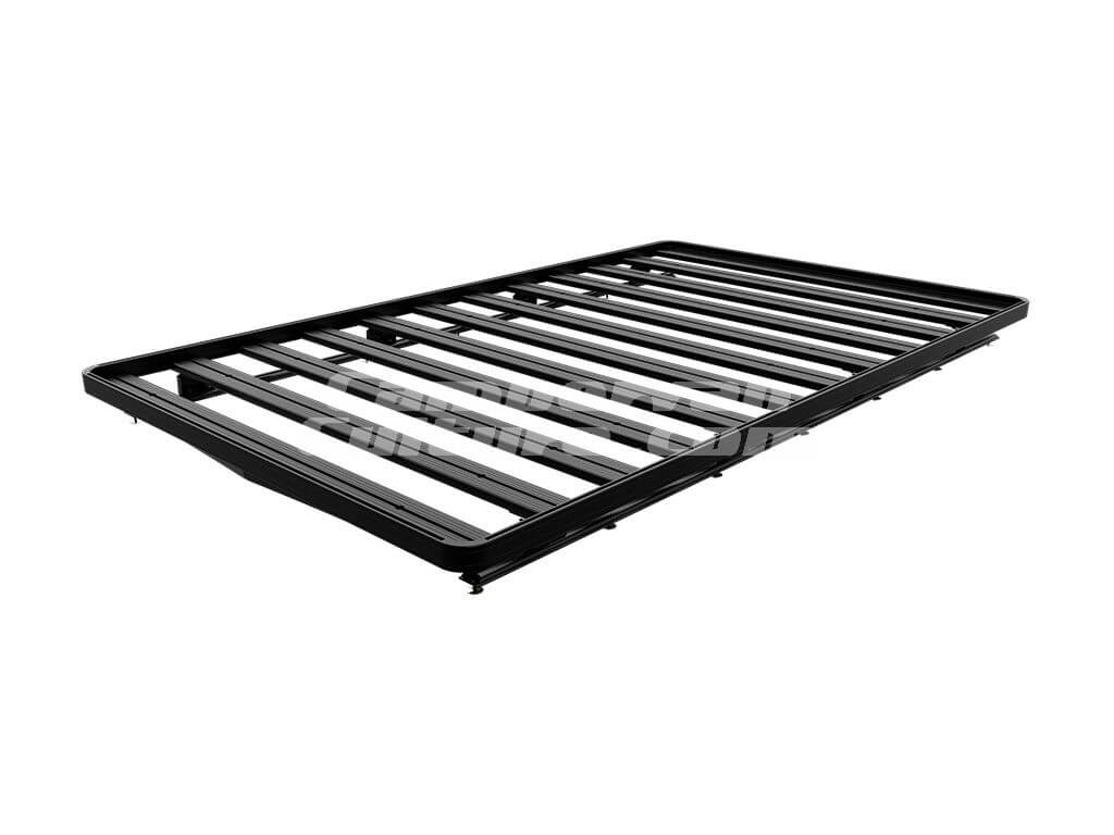 ford excursion 2000 2005 slimline ii roof rack kit by front runner