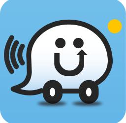 Waze, La red social de los navegadores GPS