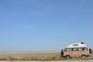 Week 6 - Extremadura to La Mancha